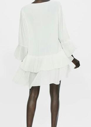 Платье zara4