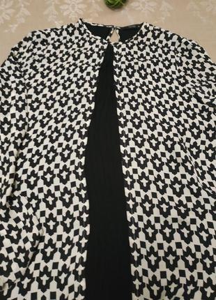 """Блузка шелковая   для женщин в"""" интересном """"положении etro италия. оригинал"""