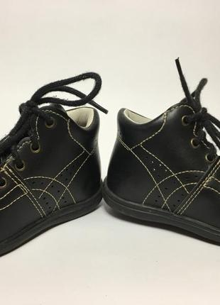 Демисезонные ботинки шведской фирмы kavat (кават)р 204 фото