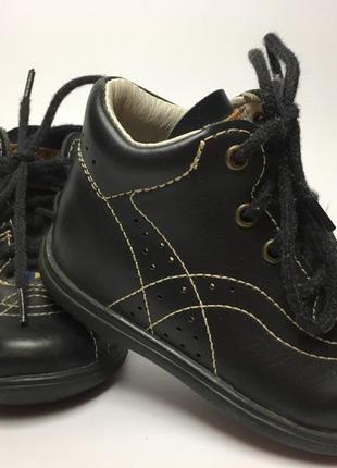 Демисезонные ботинки шведской фирмы kavat (кават)р 202 фото