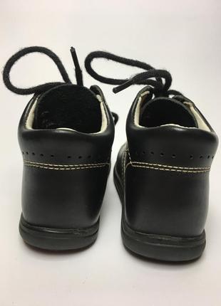 Демисезонные ботинки шведской фирмы kavat (кават)р 205 фото