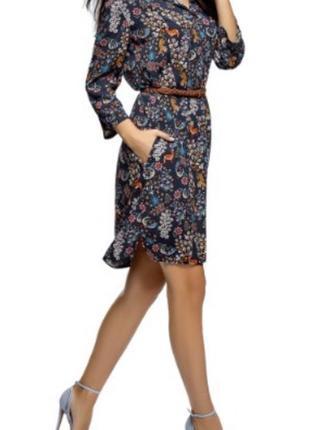 Платье очень красивое новое oodji