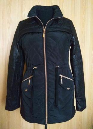 Куртка - трансформер демисезонная