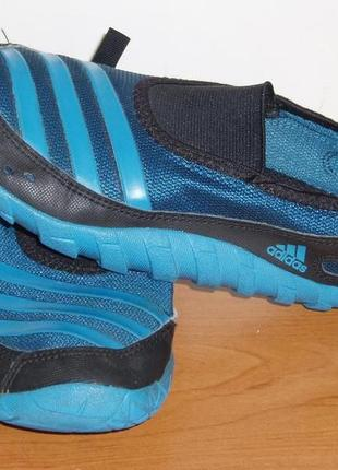 Детская акваобувь adidas 33 - размер