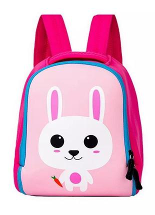 Детский рюкзак для девочек