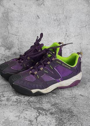 Демисезонные ботинки кроссовки 29