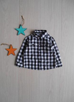 f9ed388f64e3 Детские байковые рубашки 2019 - купить недорого вещи в интернет ...