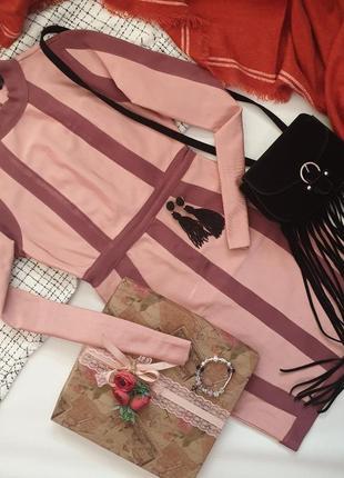 Бандажное платье missguided xs-s