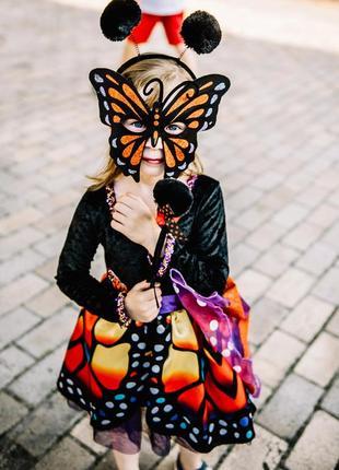 Костюм бабочка