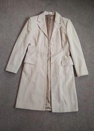 Пальто тренч куртка курточка