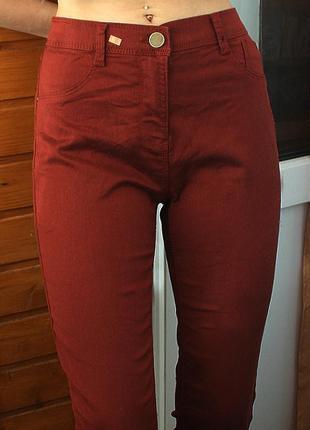 Обалденные базовые узкие джинсы dorothy perkins