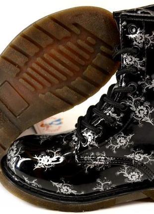 "Демисезонные ботинки тм b&g ""королева красоты"" kk1722-54"