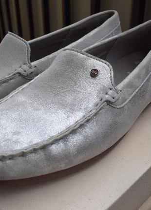 Стильные лоферы слипоны туфли мокасины ара ara р9 на р.42 43 28 см b9793cb8dd810