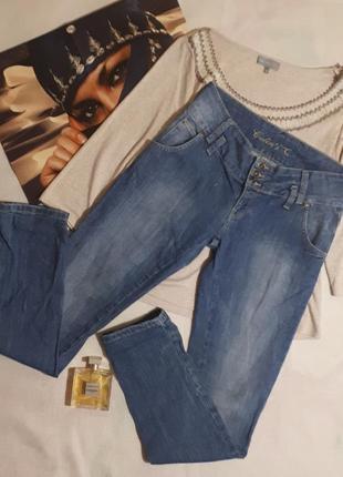 Джинсы женски оригенал colin's штаны брюки