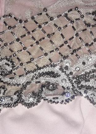 Супер красивое платье на выпускной pollardi4 фото