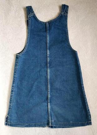 Джинсовый сарафан gloria jeans3 фото