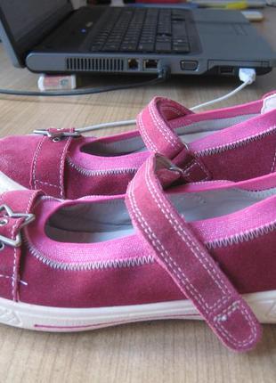 Туфли superfit 30 размер
