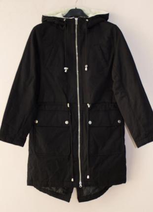 Куртка-парка pieces