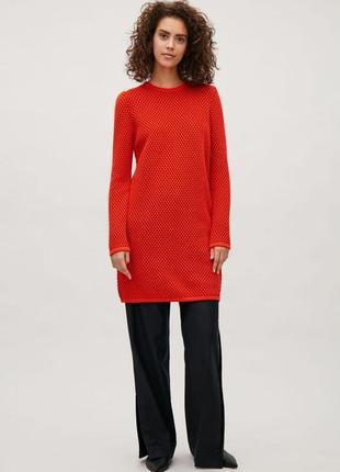 Платье cos- размер s