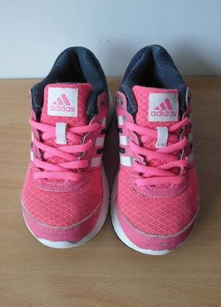 Кроссовки адидас (adidas),  р.28  длина стельки 17,5 см.
