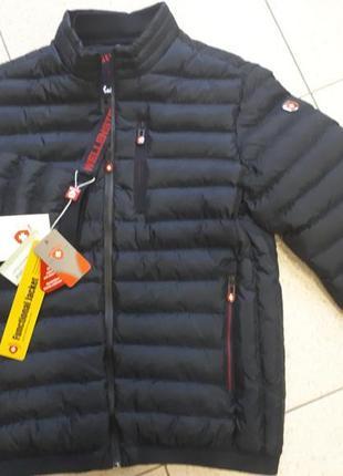 Мужская куртка wellensteyn