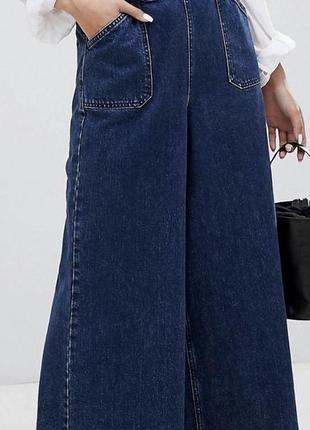 Стильные джинсы4