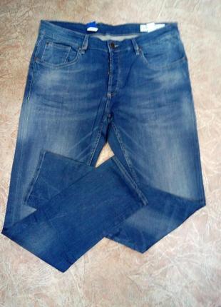 Мужские джинсы blue ridge