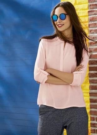 Красивая женская блуза esmara евро 40