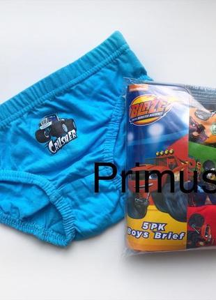 Primark трусики для мальчика
