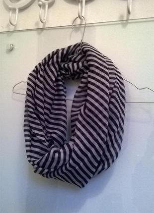 "Круговой шарф хомут avon ""лорен"""