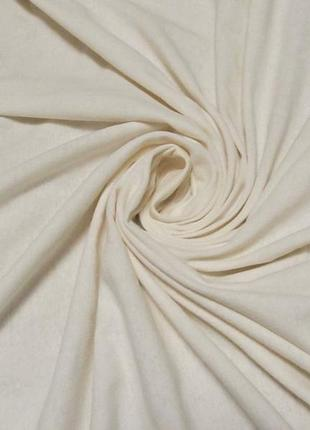 Простынь на резинке односпальная фланель 90 х 200 см