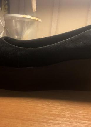 Модные туфли 2019