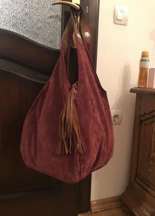 Мега крутая  сумка -мешок 🌹італія🌹