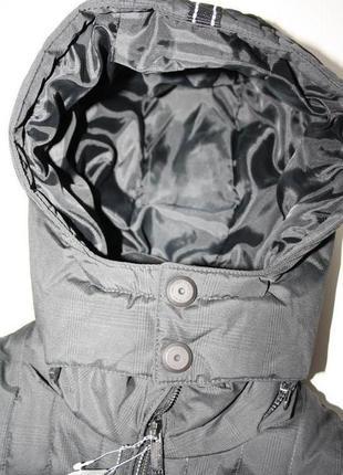 Очень классная куртка для мальчика подростка3 фото