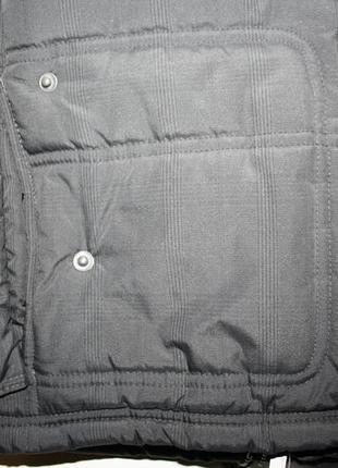 Очень классная куртка для мальчика подростка5 фото