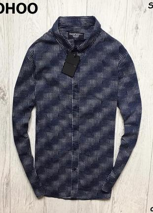 Мужская рубашка boohoo - new!!1