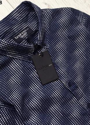 Мужская рубашка boohoo - new!!3