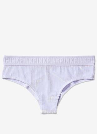 Трусики белье виктория сикрет victoria secret pink