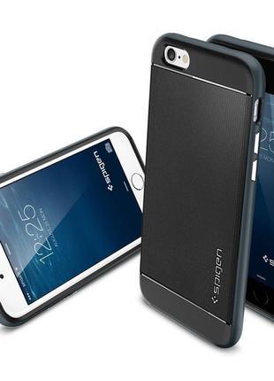 Чехол spigen противоударный для iphone 6 6s 7 8 plus