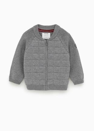 Кофта свитер zara