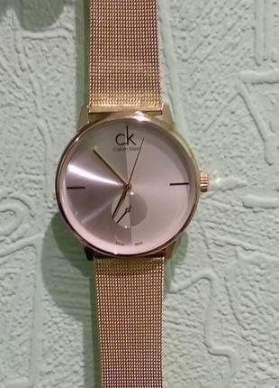 Красивые наручные часы