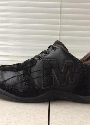 Merrell кроссовки