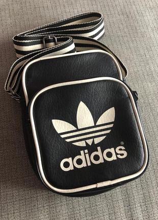 Сумка adidas mini classic