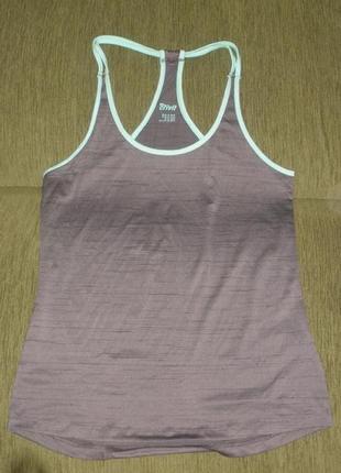 Спортивная майка боксерка футболка для фитнеса crivit sport /евро 40-42