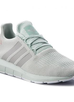 Кроссовки adidas swift run w b37720 женские