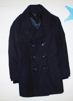 Пальто mothercare на 4-5л