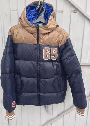Куртка мужская benetton