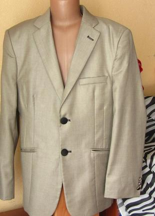 Школьный костюм, форма для подростка 11-13 лет. турция. palmiro rossi.