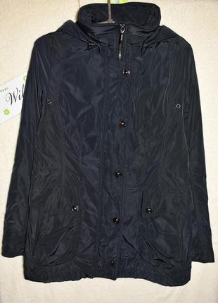 Крутая фирменная куртка с германии.