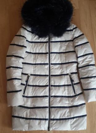 Пуховик, зимняя курточка